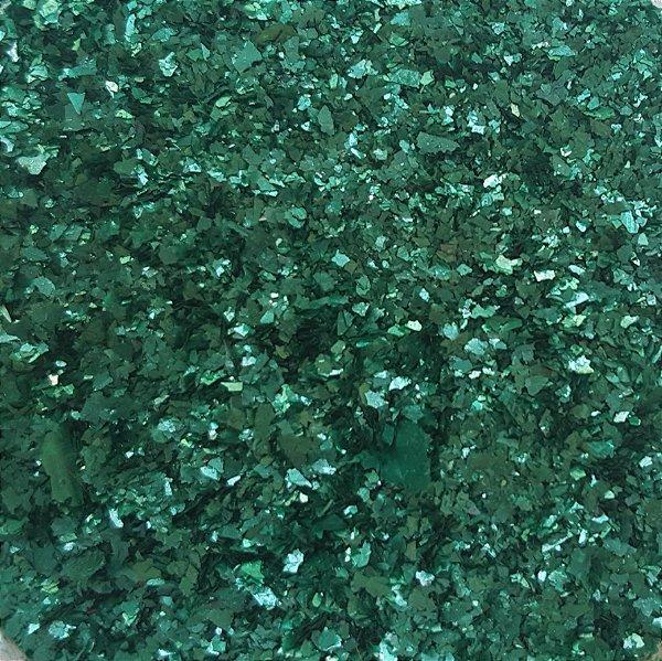 Bioglitter - Anel de Turquesa