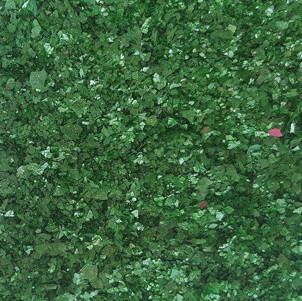 Bioglitter - Folha Verde