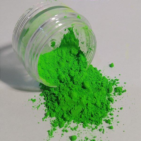Sombra Neon - Verde