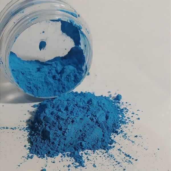Sombra Neon - Azul