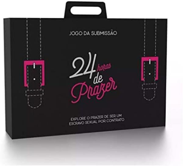 JOGO DA SUBMISSÃO - Tabuleiro BR028