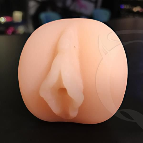 MASTURBADOR - Em Formato de Vagina XIS04