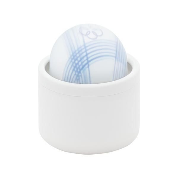 """IROHA TEMARI MIZU - Vibrador Recarregável com 6 Modos de Vibração e a Prova D""""Água"""