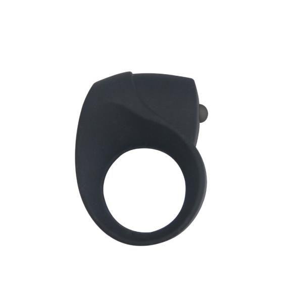 MAGIC RING XXOO - Anel Peniano com Vibrador | Medida Interna: 1,3 cm - ANO32