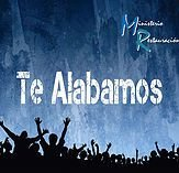 Álbum: Te Alabamos (Te Louvamos) - Online