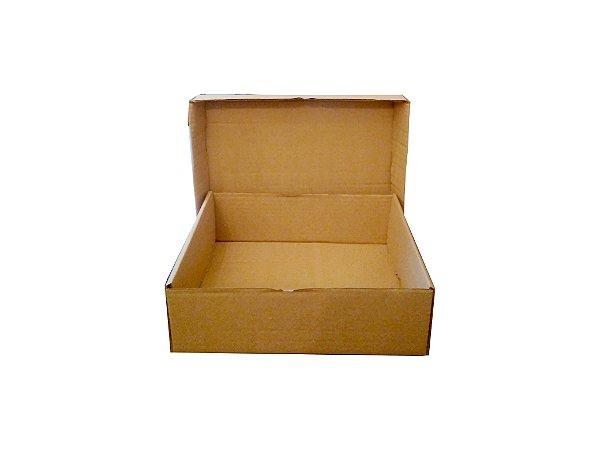 Caixa De Papelão 26x12x8cm P/doce_salgado - Pct C/50