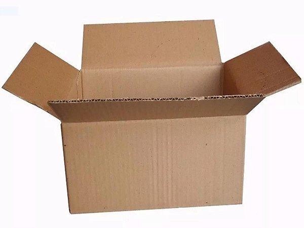 Caixa de papelão p/e-commerce nr 2 26X17X8,5cm Pct c/50