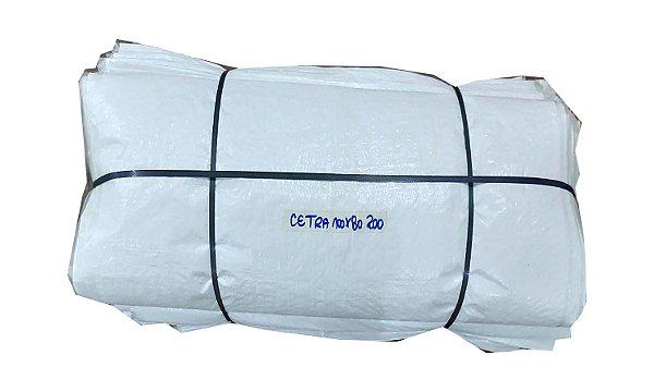 Sacos de ráfia laminada 100x80cm novos - Pct c/50