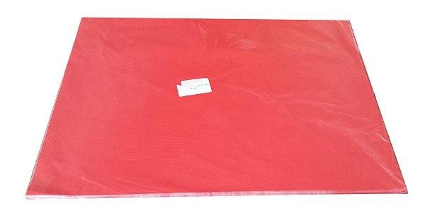 Embalagem Presente 45x60cm Dourada, Prata e Pink_Pct c/25 unidades