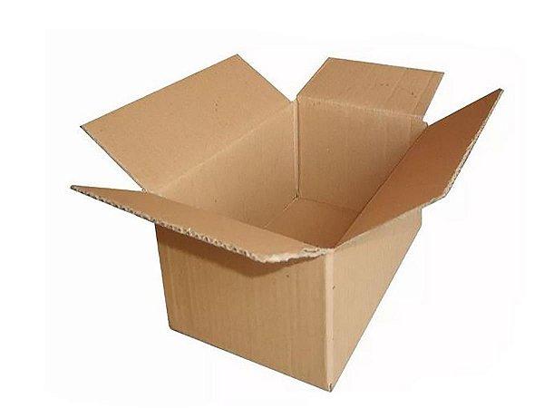 Caixa de papelão Sedex 2 26X17X8,5cm Pct c/50