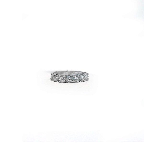 Aliança Diamantes