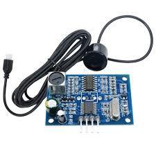 Sensor Ultrassônico Jsn Sr04t A Prova D água Módulo Para Arduino