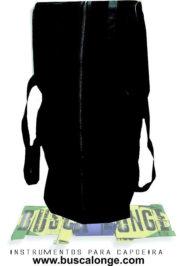 Capa para atabaque de lona