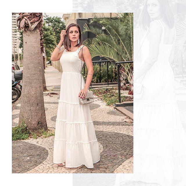 Vestido Adress