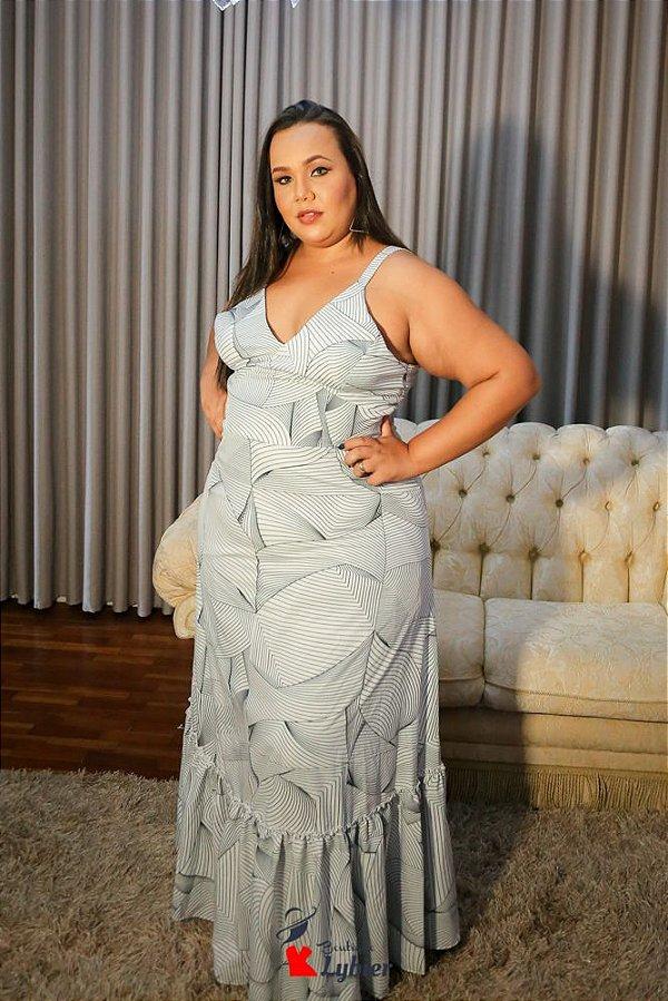 Vestido Tereza