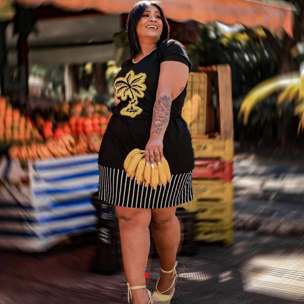 Vestido Ana Cristina