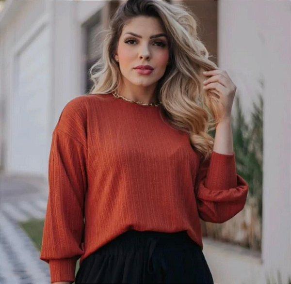 Blusa Carmen