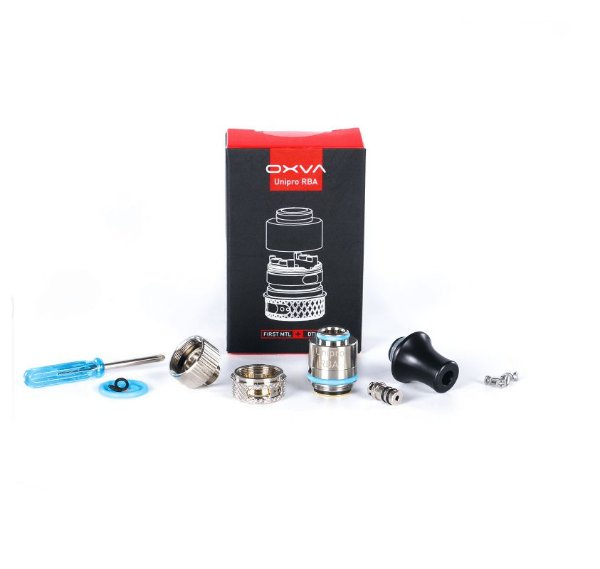 Coil Unipro RBA Velocity - OXVA