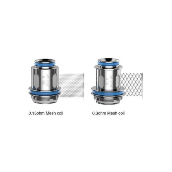 Coil Unipro Velocity - OXVA