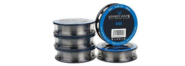 Fio NI80   Vandy Vape