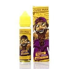 Cush Man Mango Grape - 60mL - Nasty Juice