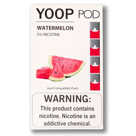 Refíl YOOP Pods Watermelon - YOOP Vapor