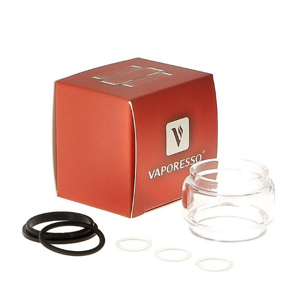 Vidro Sky Solo Bubble Glass Tube (Reposição) 3.5ml - Vaporesso