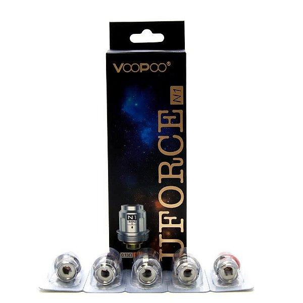 Coil UFORCE N1, N2, N3, U2, U4 Bobina P/ Drag 2 / Mini / Too - VOOPOO