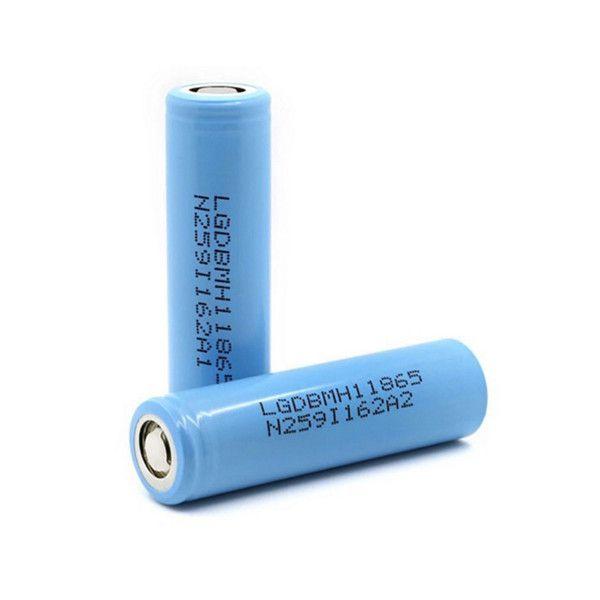 Bateria LG MH1 3200mAh 18650 - LG