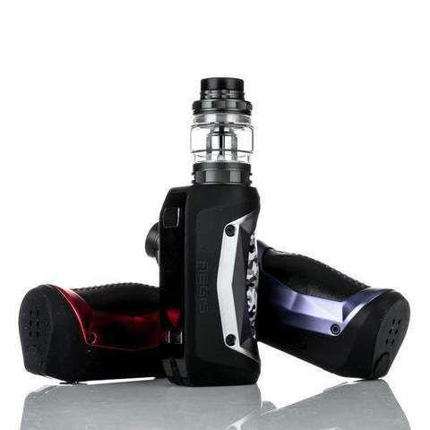 Aegis Mini Kit 80W TC - GeekVape
