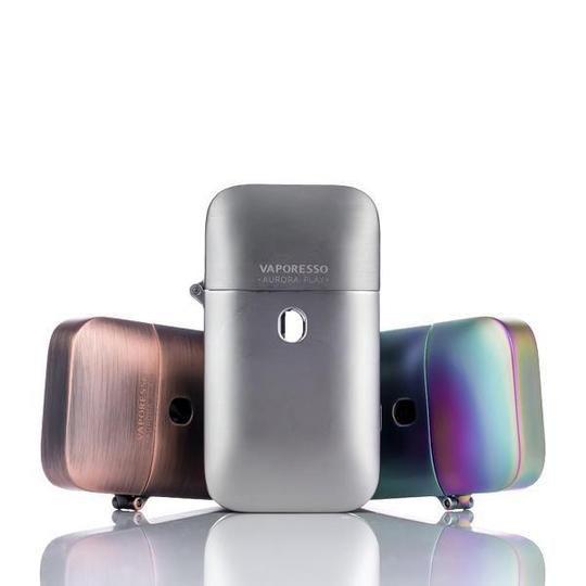 Aurora Play Pod System 650mAh - Vaporesso