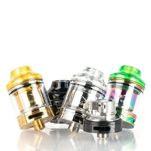 Wasp Nano RTA 23mm - Oumier