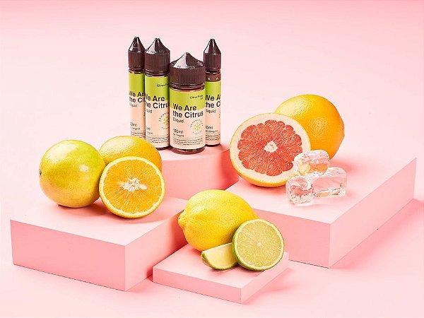 Juice We Are The Citrus 30mL - Dream Collab