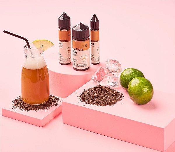 Juice Lemon Tea 30mL - Dream Collab