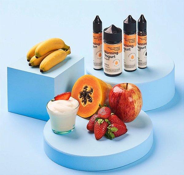 Salt Morning Yogurt 30mL - Dream Collab