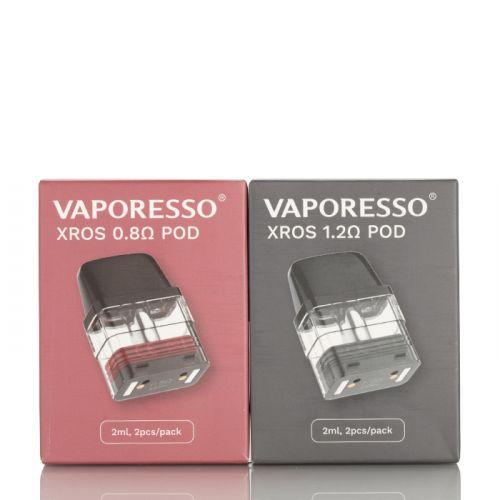 Refil XROS Pod (Cartucho Coil Reposição) - Vaporesso