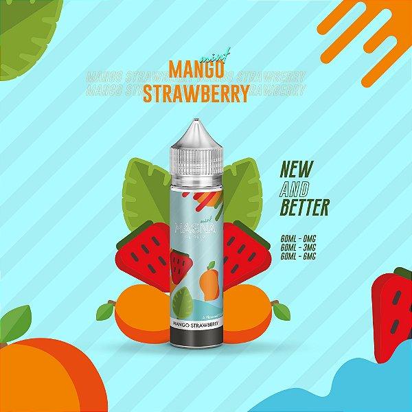 Juice Magna Mango Strawberry 60mL - Magna