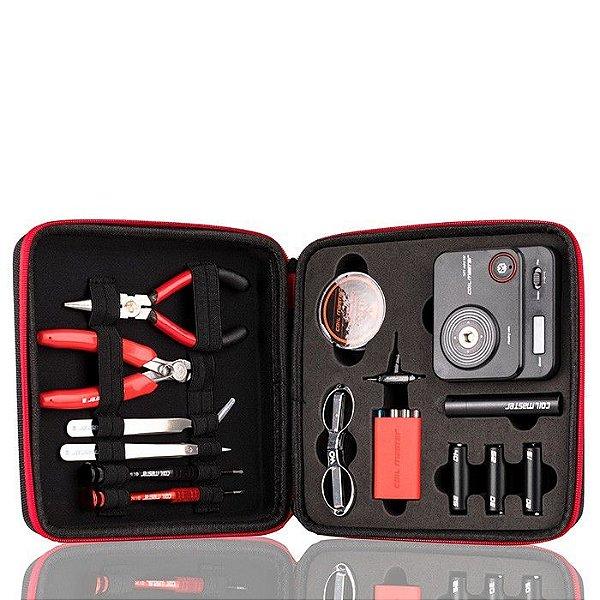 Kit Coil Master DIY V3 Ferramentas - Coil Master