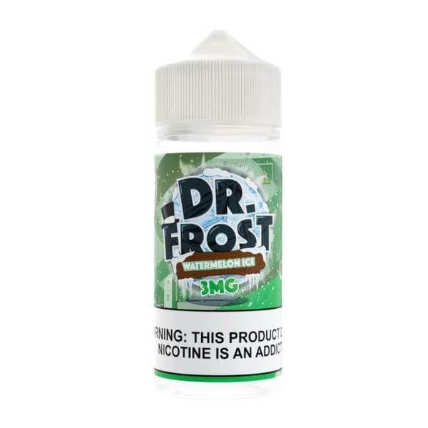 Juice Watermelon Ice 100mL - Dr Frost E-Liquid