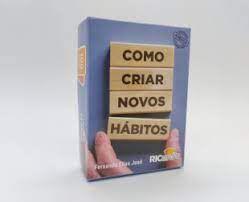 Como criar novos hábitos: 100 cards para criação e modificação de hábitos
