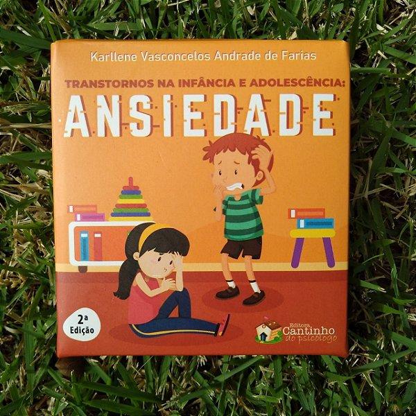 Transtorno da Infância e Adolescência: Ansiedade