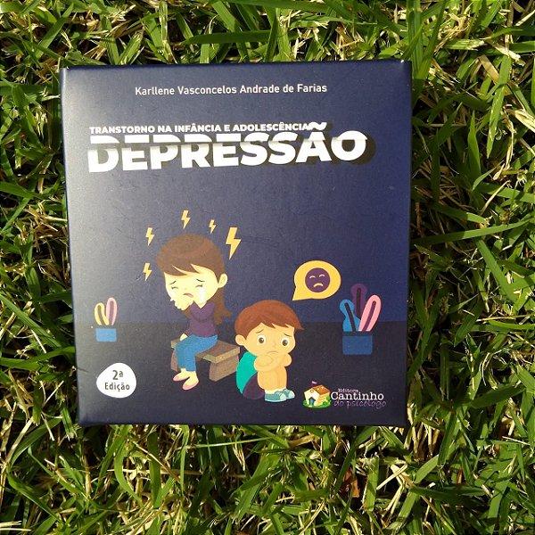 Transtorno da Infância e Adolescência: Depressão