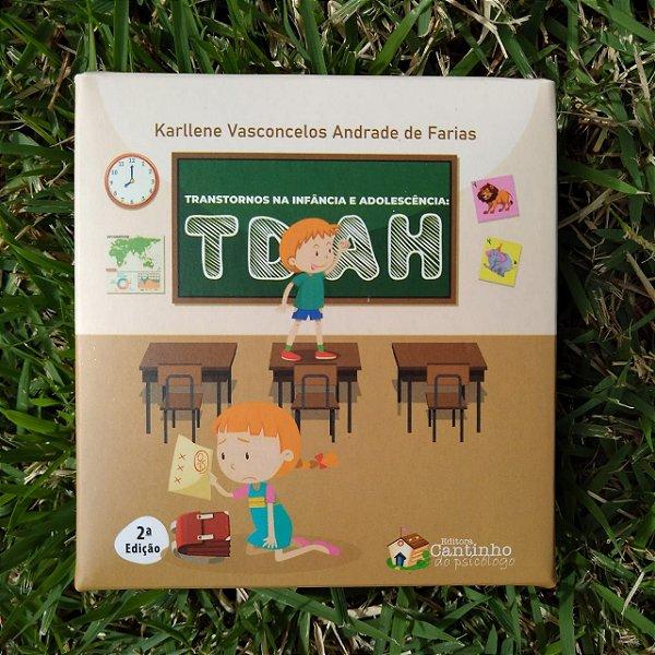 Transtorno da Infância e Adolescência: TDAH
