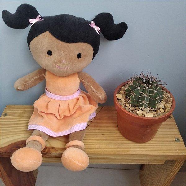 Boneca Lina