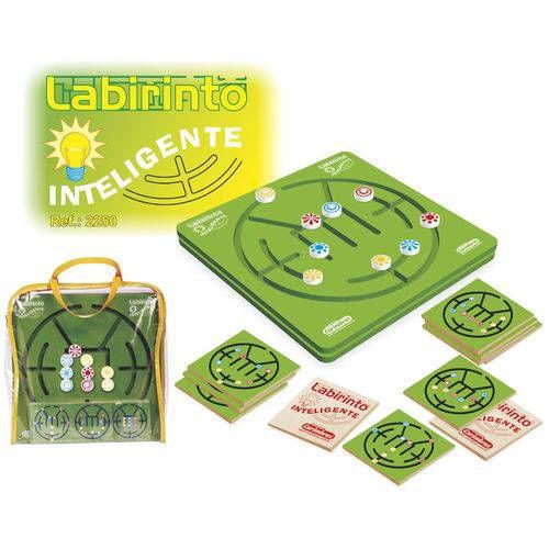 Labirinto Inteligente