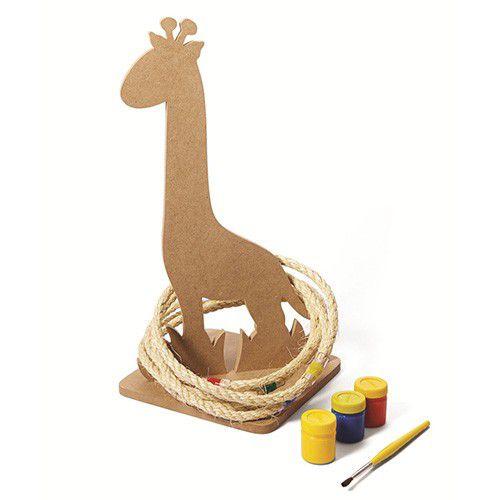 Jogo de Argolas Mira Girafa