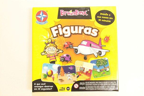 Brainbox Figuras