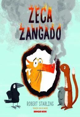 Zeca Zangado