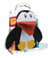 Fantoche Pinguim