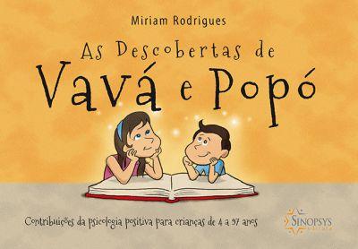 Coleção  Psicologia Positiva para crianças de 4 a 97 anos
